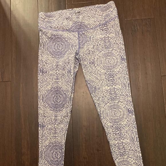 O'Neill Pants - O'Neill printed leggings